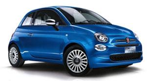 Fiat 500 3p