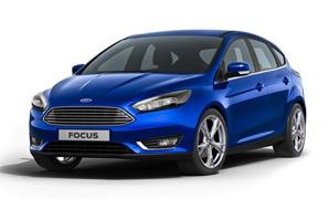 Ford Focus Auto.