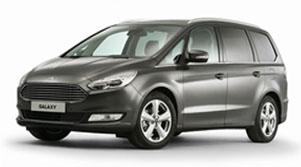 Ford Galaxy auto